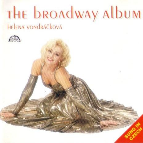The Broadway Album (Sung in Czech)