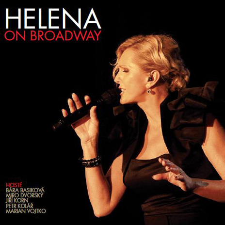 Helena on Broadway [CD]