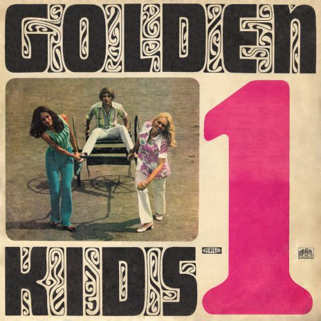 1 [Golden Kids]